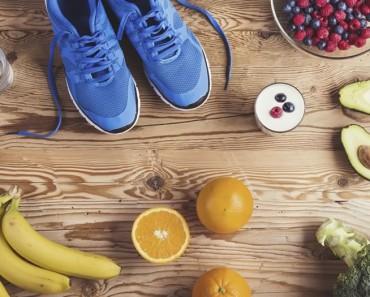 Consejos sobre alimentación para corredores