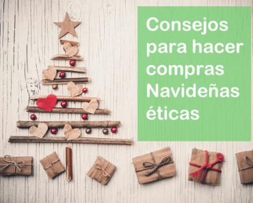 Cómo comprar para tener una Navidad sostenible