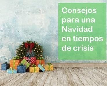 Navidad en tiempos de crisis