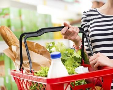 Cómo ahorrar en la cesta compra