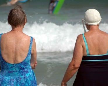 Actividad física en la menopausia