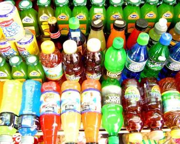 Las bebidas gaseosas aumentan el comportamiento agresivo en los niños