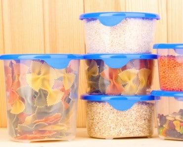 Trucos para conservar la comida y ahorrar