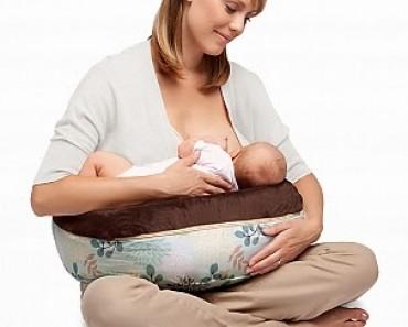 Cojín de lactancia: qué es, para qué sirve,...