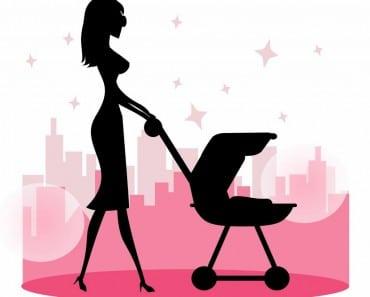 Qué llevar en la bolsa de paseo del bebé