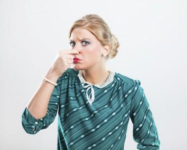 Fuera malos olores: Trucos para los olores en las tuberías
