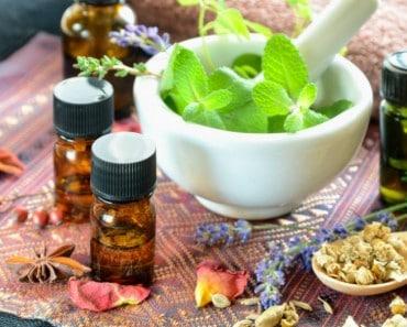 7 aceites esenciales curativos y sus propiedades