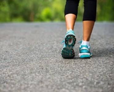 Por qué andar es tan beneficioso para nuestra salud