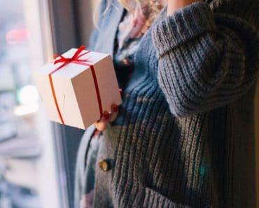 ¿Qué regalar a una embarazada por San Valentín?