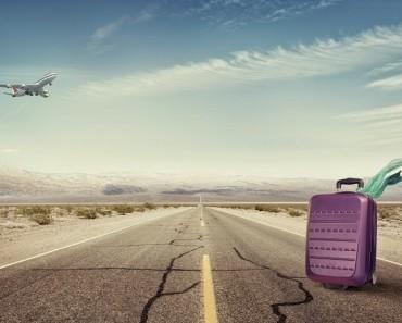 Sigue estos 9 consejos para hacer la maleta perfecta