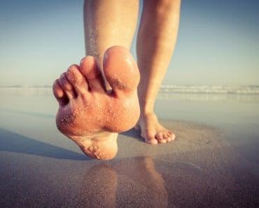 Lo que los pies dicen de nuestra salud