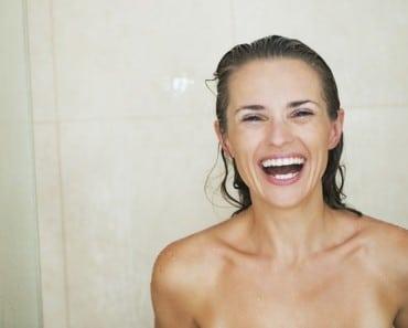 6 Beneficios sorprendentes de ducharse con agua fría