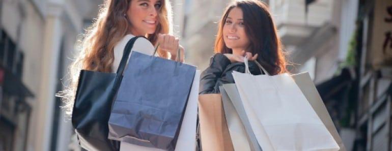 Adelántate a las compras de Navidad y ahorra con el Black Friday