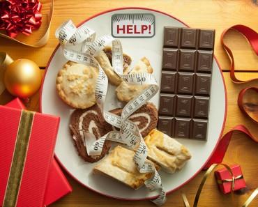 Consejos para mantener tu peso esta Navidad