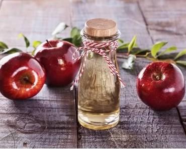10 beneficios saludables sorprendentes del vinagre de manzana