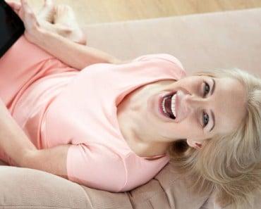 Cómo mejorar 5 de los síntomas más comunes de la menopausia