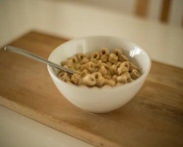 Los mejores cereales de desayuno para niños