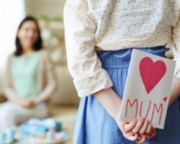 Regalos gratis para el día de la madre