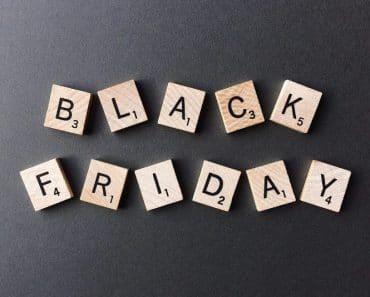 Cosas que no se deben comprar en Black Friday