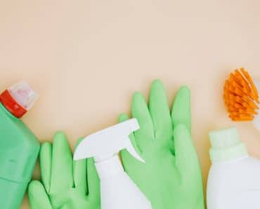 Los mejores productos de limpieza y desinfección del hogar