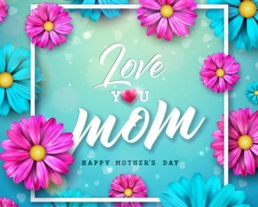 Ideas para celebrar el Día de Madre en casa