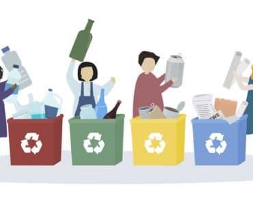 Cosas que nunca debemos tirar a la basura