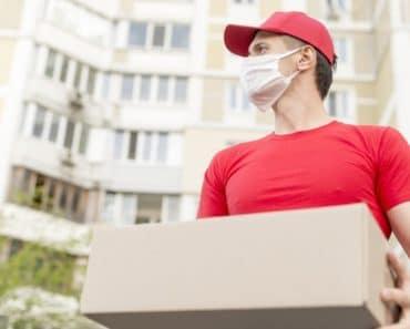 Consejos para evitar un golpe de calor con las mascarillas