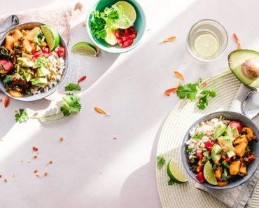 Alimentos para una dieta antiinflamatoria