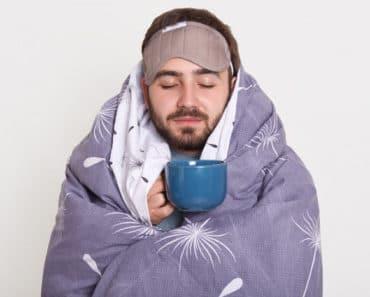 15 consejos para dormir calentitos sin usar la calefacción