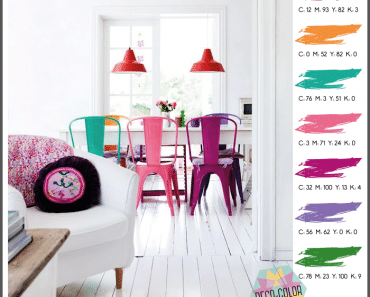 ¡Guía de Color!