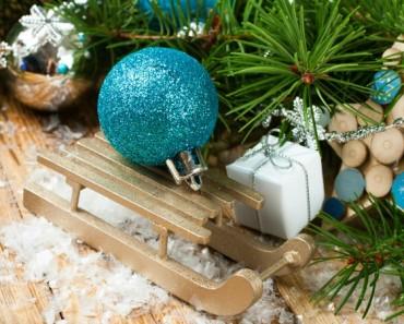 19 ideas de bricolaje para adornar tu casa en Navidad