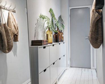 Cómo decorar la entrada o recibidor de casa
