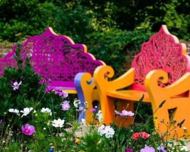 Trucos baratos de decoración primaveral
