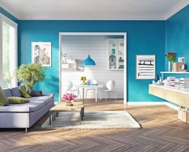 10 trucos de experto para decorar tu casa