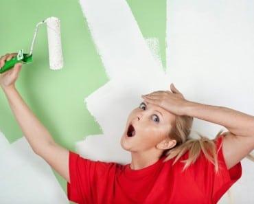 13 errores decorativos comunes que debemos evitar