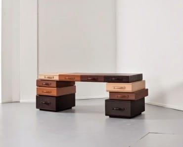 5 ejemplos inspiradores de mobiliario reciclado