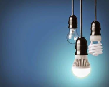 7 errores comunes en la iluminación de una casa