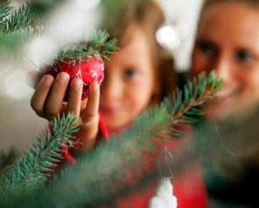 13 Ideas originales y baratas para decorar tu casa esta Navidad en familia