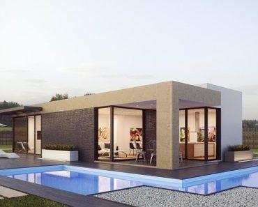 Toda la información que debes saber antes de comprar una casa prefabricada