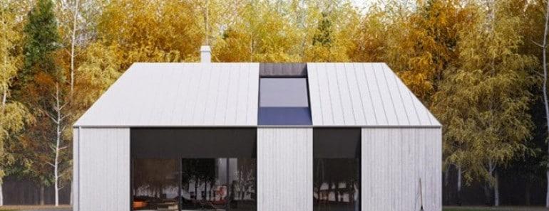 10 increíbles casas prefabricadas