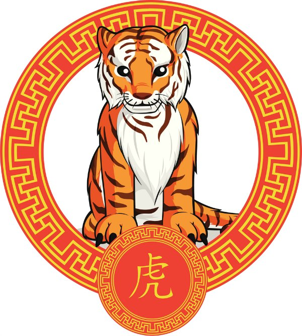 Elementos del Tigre
