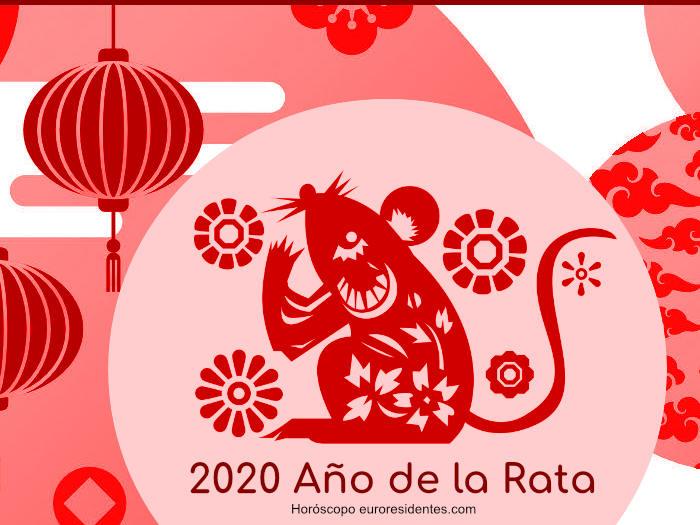 horoscopo chino 2020 horoscopo chino 2020