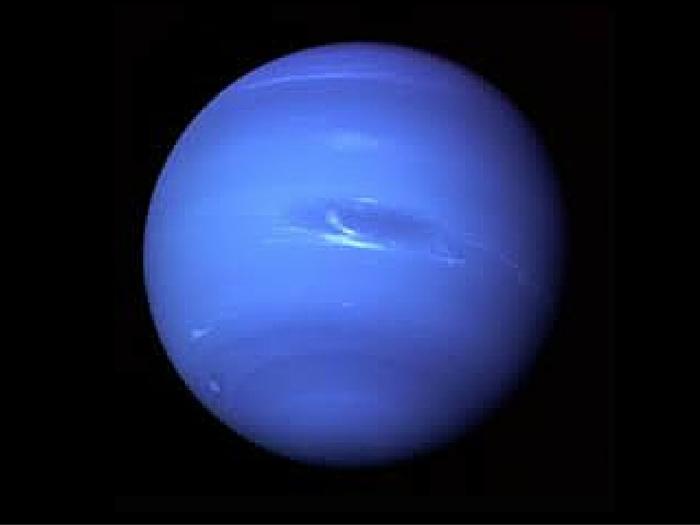Urano es el planeta regente de Acuario