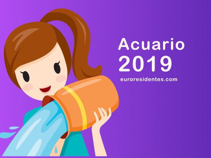 Acuario 2019