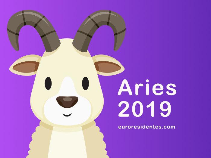 Aries 2019