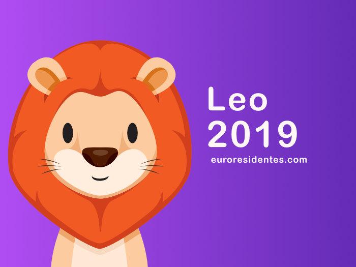 Leo 2019