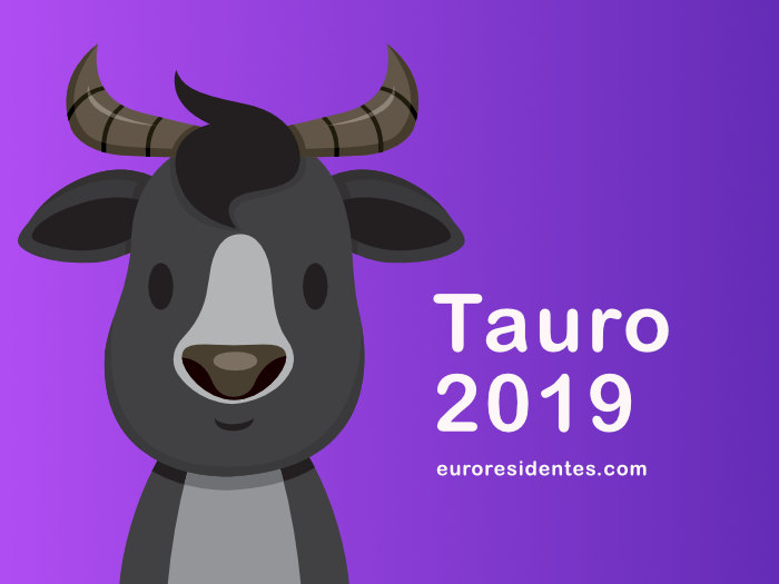 Tauro 2019