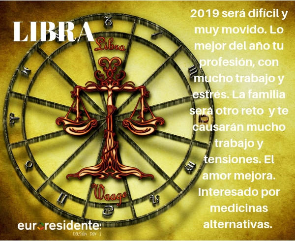 Libra 2019