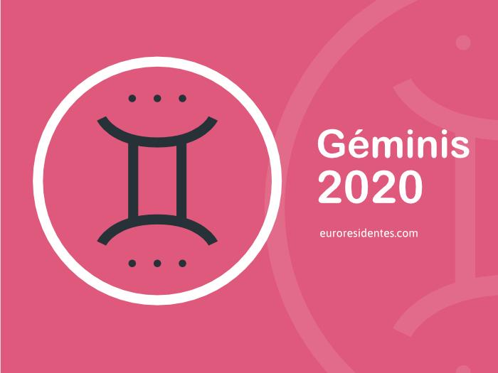 Géminis 2020