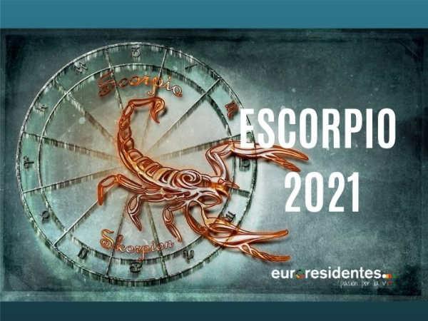 Escorpio 2021